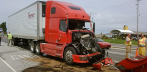 semi truck accident lawyer